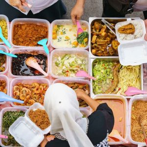 Explore Malaysia and Singapore with Tampopo